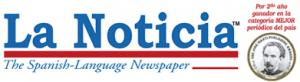 La noticia logo